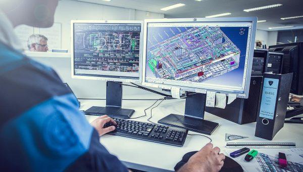 Teamleider Mechanical engineering 2