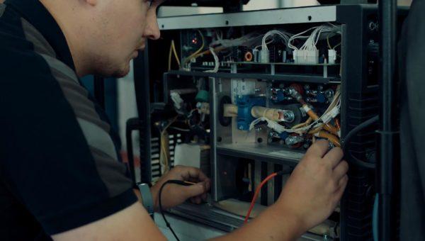 Storingsmonteur 1